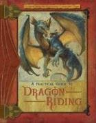 A Practical Guide to Dragon Riding by Lisa Trumbauer