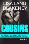 Cousins by Lisa Lang Blakeney