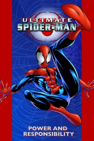 Ultimate Spider-Man, Volume 1 by Brian Michael Bendis