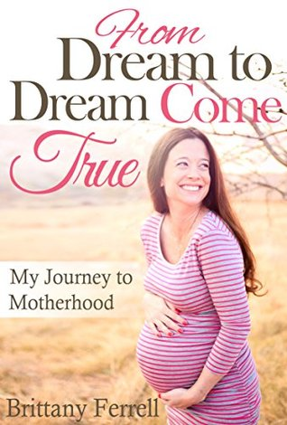 from dream to dream come true my journey to motherhood by