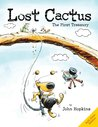Lost Cactus by John    Hopkins