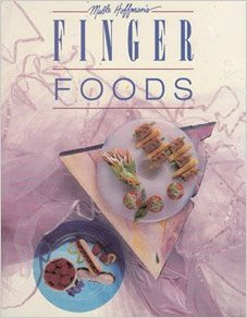 Mable Hoffman's Finger Foods by Mabel Hoffman