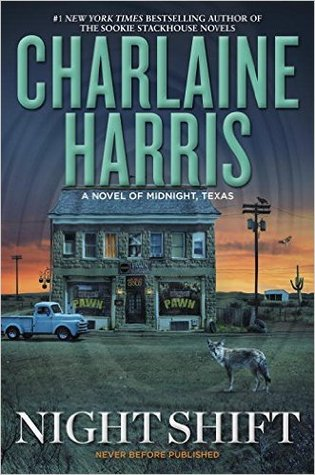 night shift charlaine harris