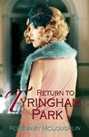 Return To Tyringham Park (Tyringham Park, #2)