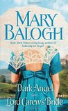 Dark Angel / Lord Carew's Bride (Stapleton-Downes, #3-4)