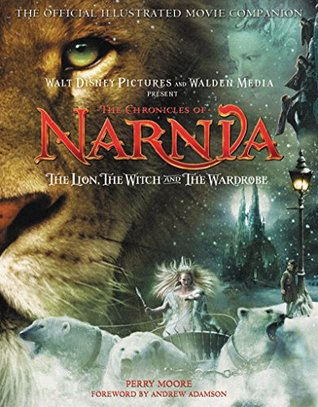 The Chronicles of Narnia by Perry Moore