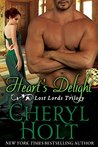 Heart's Delight (Lost Lords of Radcliffe, #1)