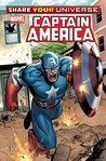 Share Your Universe Captain America (Marvel Adventures Super Heroes)