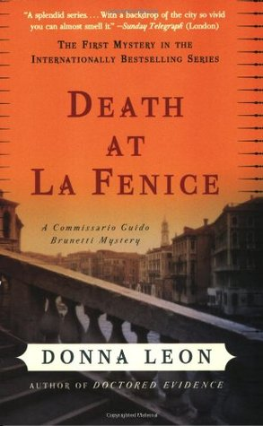 Download Read Online Death At La Fenice Commissario Brunetti 1 By Donna Leon Book In Epub Or Pdf Gabrielle Top Bookz To Read
