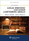 Legal Writing & Other Lawyering Skills (Aspen Coursebook)