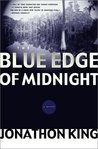 The Blue Edge of Midnight (Max Freeman, #1)