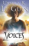 Voices (Annals of the Western Shore, #2)