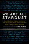 We Are All Stardu...