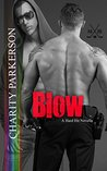 Blow (Hard Hit, #2)