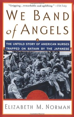 We Band of Angels by Elizabeth M. Norman