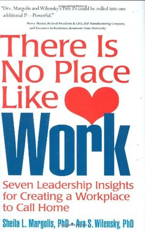 There is No Place Like Work by Sheila Margolis