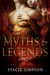 Myths and Legends, Books 1-3