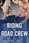 Riding the Road Crew (An MMF Bisexual Menage Threesome)