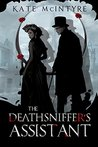 The Deathsniffer's Assistant (The Faraday Files Book 1)