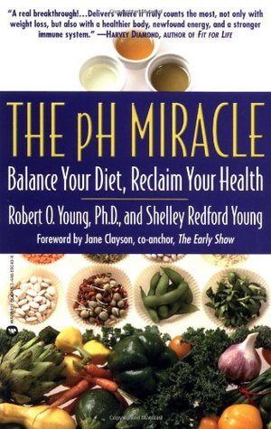 The pH Miracle: Balance Your Diet, Reclaim Your Health