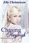 Chasing Hayleigh (The Fae Guard, #3)