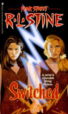 Switched by R.L. Stine