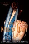 No Greater Pleasure  (An Order of Solace Novel #2)