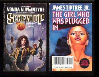 The Girl Who Was Plugged In/Screwtop