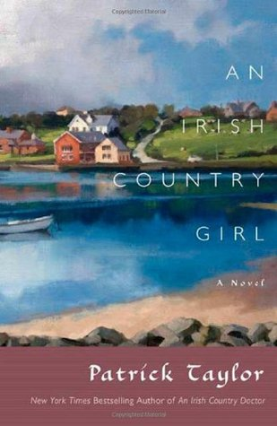 An Irish Country Girl by Patrick Taylor