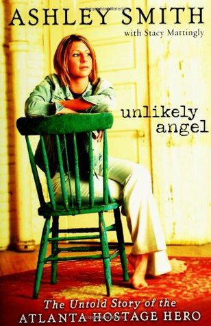 Unlikely Angel by Ashley  Smith