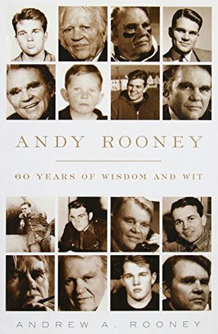 Andy Rooney by Andy Rooney