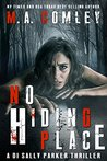 No Hiding Place (DI Sally Parker thrillers #2)