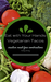 Eat With Your Hands: Vegetarian Tacos: Creative Meat-Free Combinations