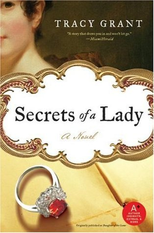 Secrets of a Lady by Tracy Grant