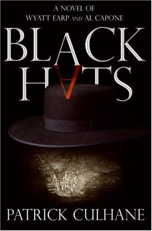 Black Hats by Patrick Culhane