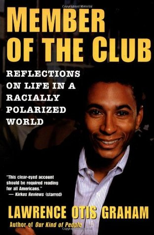 Member of the Club by Lawrence Otis Graham