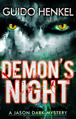 Demon's Night by Guido Henkel