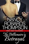 The Billionaire's Betrayal (Amalfi Night Billionaires Book 3)