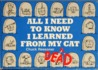 All I Need To Know I Learned From My Dead Cat