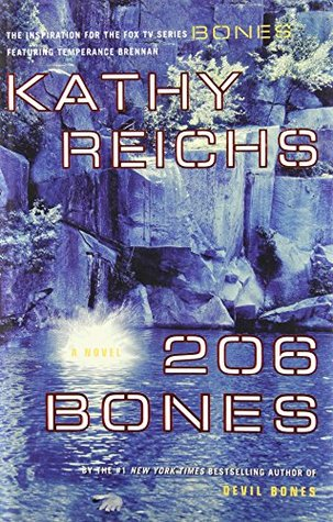 flash and bones book review