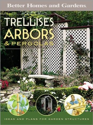 Trellises, Arbors & Pergolas by Better Homes and Gardens