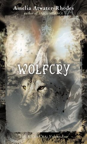Wolfcry by Amelia Atwater-Rhodes