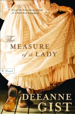 Review Measure Of Lady Bride 98