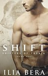 Shift (Shifters of Theria Book 1)