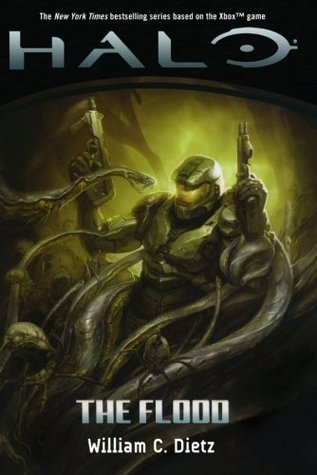 Halo: The Flood (Halo, #2)