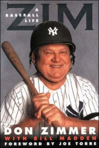Zim by Don Zimmer
