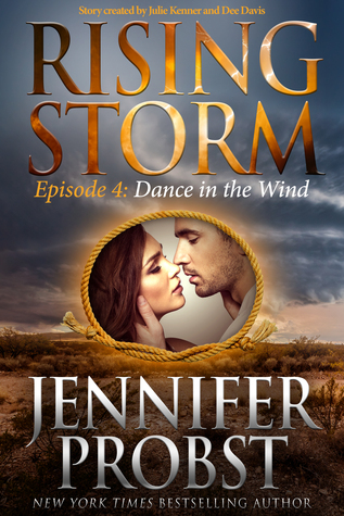 Dance In The Wind (Rising Storm #4)