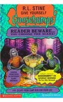 Escape from Camp Run-For-Your-Life by R.L. Stine