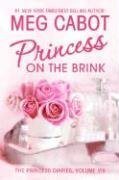 Princess on the Brink by Meg Cabot