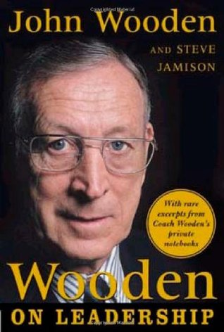 Wooden on Leadership by John Wooden